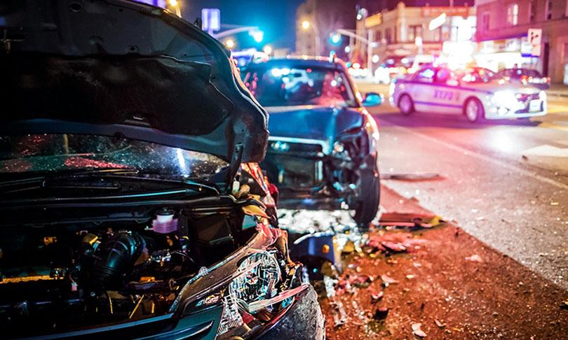 NYC drunk driving accident lawyer