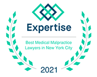Expertise Medical Malpractice Seal