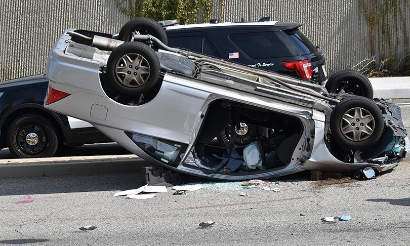 niño muerto accidente de coche de brooklyn